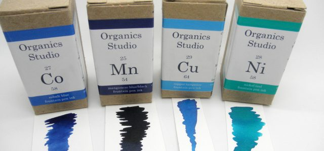Organics Studio Returns to Bertram's Inkwell