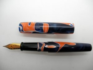 Bexley Pocket Pro Fountain Pen