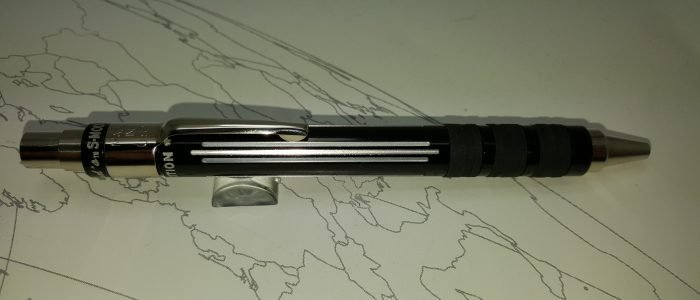 Michael's Fat Boy S-Model Ballpoint Pen