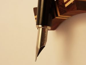 Visconti Pininfarina Disegno Fountain Pen