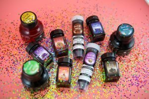 Monteverde Sweetlife Bottled Ink