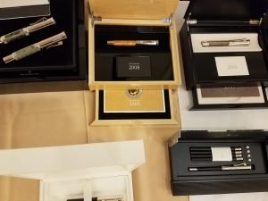 Faber Castell Limited Editions